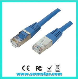 Cat5e CAT6 UTP FTP SFTP Patch Cord Patch Communication Cable