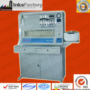 Automatic Inks Refilling Machines pictures & photos