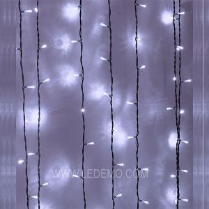 LED Christmas Decorative Curtain Light (LDS C203W) pictures & photos