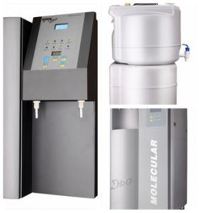 Hospital Laboratory Deionized Water Laboratory Distillation Apparatus J23 pictures & photos