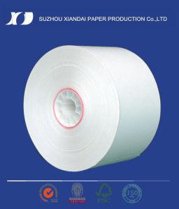 Hot Sale 80mm*80mm Cash Register Paper Roll pictures & photos
