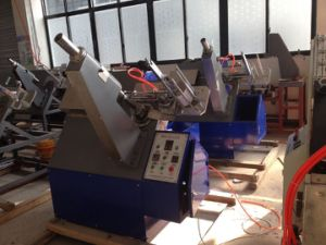 Greaseproof Paper Manufacture/Cake Tray Forming Machine (BJ-CTA)