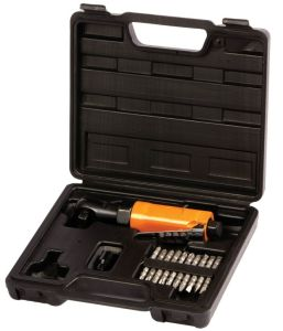 13PC Air Screwdriver Kit (XQT19)