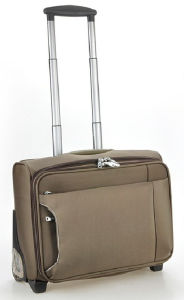 Wheeled Market Trolley Bag Laptop Bag (ST7128B) pictures & photos
