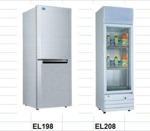 DC 12V/24V Solar Refrigerator Ex-Work Price