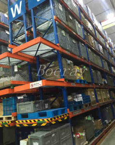 Industrial Heavy Duty Warehouse Storage Racking Pallet Shelf pictures & photos
