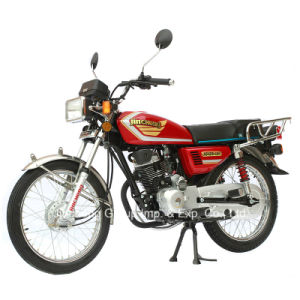 Jincheng Motorcycle Model Jc125-18V (CG125) Street Bike pictures & photos