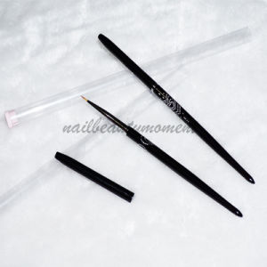 Kolinsky Acrylic Nail Art Sable Hair Brush Tools (B027) pictures & photos
