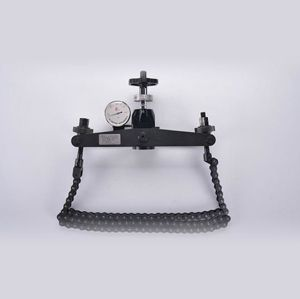 Phbr-16 Chain Clamp Brinell and Rockwell Hardness Tester/Rockwell Tester/Brinell Tester/Rockwell Hardness/Brinell Hardness/Brinell Durometer/Sclerometer pictures & photos