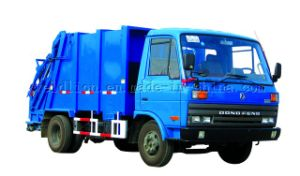 HOWO High Quality Compact Garbage Truck pictures & photos