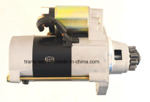 Auto Starter for Mitsubishi Nissan (M8T71471 12V 12t) pictures & photos