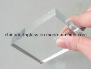 Various Thickness 3- 19mm Starphire Low Iron Glass pictures & photos