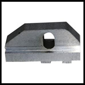 Metal Gringding Wheel Precision Parts of Mould Parts