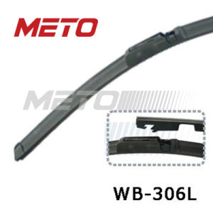 Exclusive Windshield Flat Wiper Blade for Audi A6 Wiper Arm