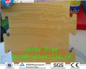 High Quality EVA Mat, Anti-Slip EVA Gym Floor Mat/Rubber Flooring Mat Exercise Mat pictures & photos