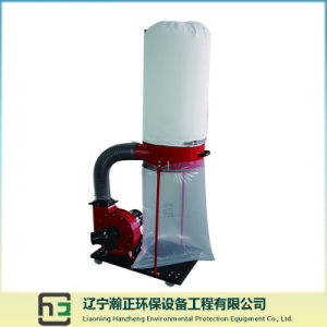 Double Bags Dust Collector- Wood Dust Collector