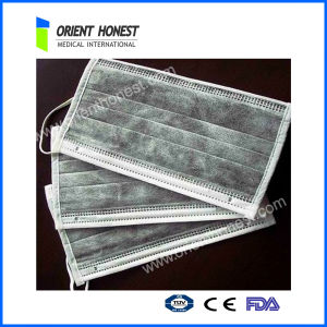 Disposable 4ply Actived Carbon Face Mask