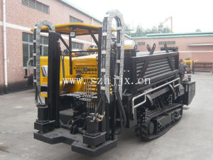 Horizontal Directional Drilling Machine for Pipe Driving Underground (HJ-12T)