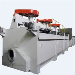 Mineral Ore Flotation Separator for Ore Dressing Plant pictures & photos