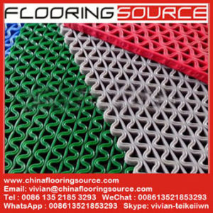 PVC Z Mesh Wet Area Floor Mat and Entrance Mat