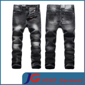 Factory Wholesale Blend Denim Jeans for Men (JC3263) pictures & photos