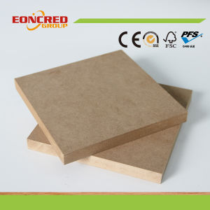 High Quality Raw MDF with Cheap Price pictures & photos