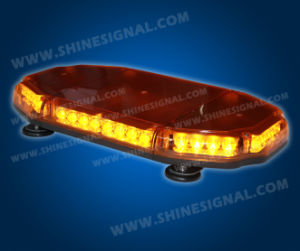 Public Safety Product LED Mini Light Bar (M136B) pictures & photos