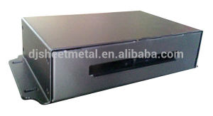 High Precision Sheet Metal Housing Cabinet pictures & photos