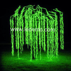 LED Christmas Decoration Willow Tree Light (LDT WR2160N) pictures & photos