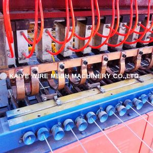 CNC Automatic Wire Mesh Welding Machine pictures & photos