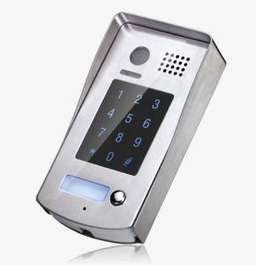 Video Outdoor Phone (S1-R/K)