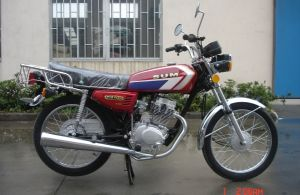 China Motorcycles 125cc, Cg125 in CKD, Cheap Price, Good Quality pictures & photos