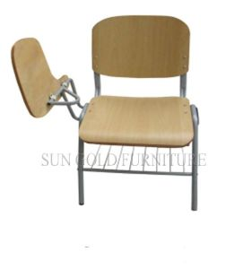 Training Student Chair with Tablet (SZ-SF27) pictures & photos