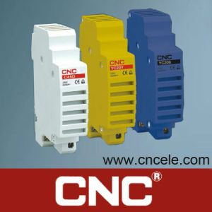 CNC YC DIN Rail Buzzer and Bell pictures & photos