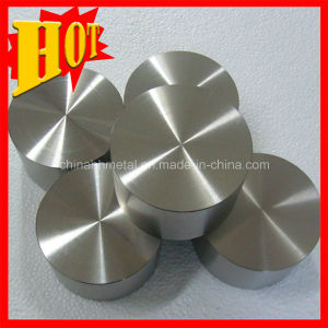 Sputtering Titanium Target in Good Quality pictures & photos