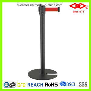 Stainless Steel Queue Stand (WL09-36P63BDL) pictures & photos