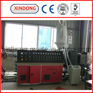 Sj75-33 Single Screw Extruder, Pipe Extruder pictures & photos