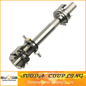 Spindle Gear Coupling for Rolling Mill Suoda Gzz Type pictures & photos