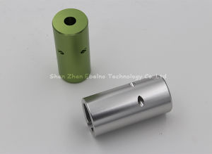 Precision Aluminium Polish and Anodizing Part pictures & photos