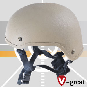 Safety Helmet Mich 2000 Bulletproof Helmet pictures & photos