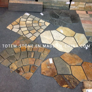 Natural Stone Culture Slate for Roofing / Wall Cladding / Flooring pictures & photos