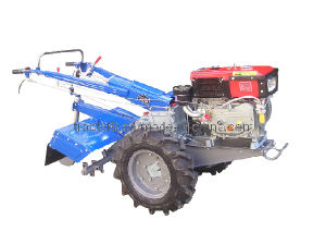 Walking Tractor, Power Tiller (HY-71& HY-71L) pictures & photos