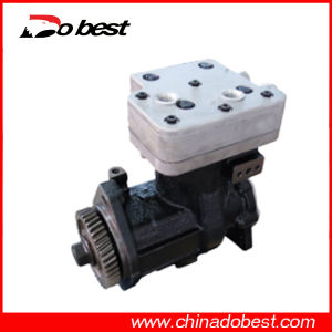 Cummins Air Brake Compressor for Heavy Duty Truck pictures & photos