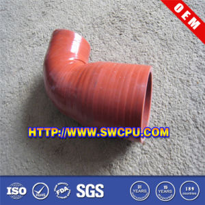 Rubber Braided Spiral Hydraulic Hoses / Flexible Elbow Hose / Tube Coupling Expansion Hose pictures & photos
