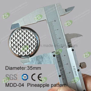 Stainless Steel Tactile Studs Paving for Blind People pictures & photos