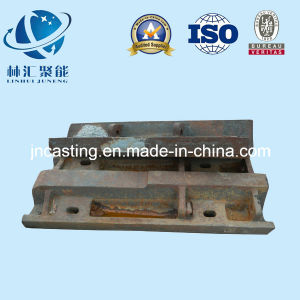 Mesto Ball Mill Liner/ Machining Wear Resistant Part