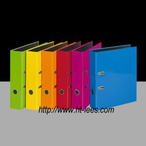 Printed Paper Lever Arch File (LP3A, LP3F)