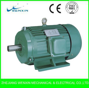 Y Series Three-Phase Asynchronous Motors / Electric Motor pictures & photos