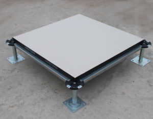Woodcore Ceramic Tile Access Floor (JTF-MT35)