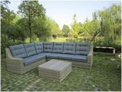 Garden /Wicker/ Outdoor /Patio/ Rattan Furniture (KDAR-130)